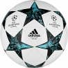ADIDAS-UCL FINALE 17 CAPITANO WHITE/GREEN