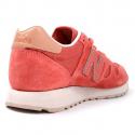 de583ded90e8 Dámska vychádzková obuv NEW BALANCE-WL520BC COPPER ROSE - Dámske botasky  značky New Balance v