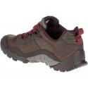 Pánska turistická obuv nízka MERRELL-ANNEX TRAK LOW Clay - Pánska trekingová obuv značky Merrell.