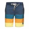 REHALL-RALLEY-R Mens Swimshort-Orange