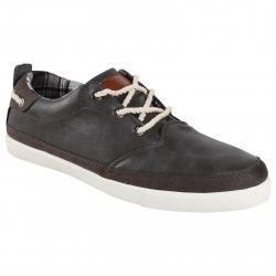 Pánska rekreačná obuv LANCAST CANNE GREY 7801-2