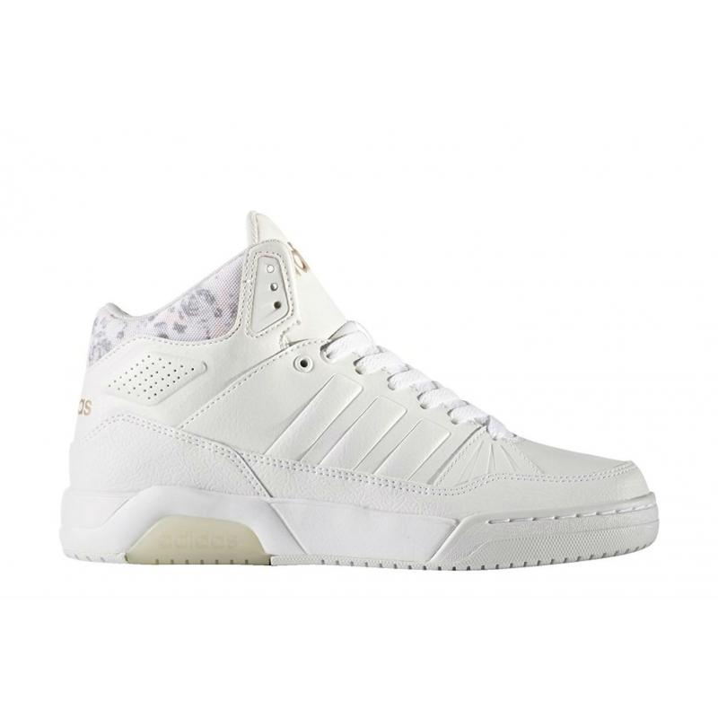 6a1b947247 Dámska rekreačná obuv ADIDAS NEO-PLAY9TIS W FTWWHT FTWWHT COPPMT - Dámske  tenisky