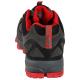 Pánska turistická obuv nízka EVERETT-Sivalo - Pánska turistická obuv značky Everett.