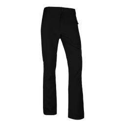 Pánske turistické nohavice AUTHORITY-PRO 4 BEREG LONG M black