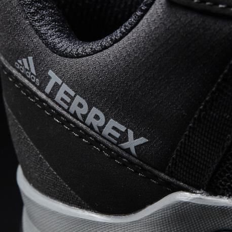 Dámska turistická obuv nízka ADIDAS-TERREX AX2R CBLACK/CBLACK/VISGRE - Dámska turistická obuv značky adidas.