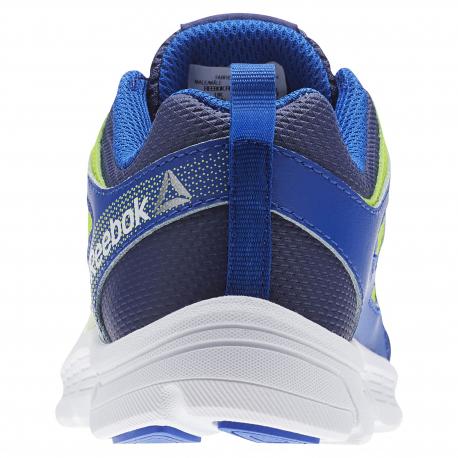 Tréningová obuv REEBOK-RUN SUPREME BLUE/COBALT/FLASH/SI - Juniorská tréningová obuv značky Reebok v modernom športovom dizajne.