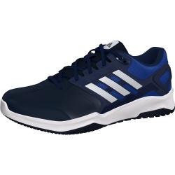 ADIDAS-Duramo 8 Trainer M CONAVY/FTWWHT/BLUE
