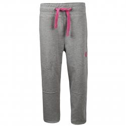 Detské nohavice AUTHORITY-TORRY G grey