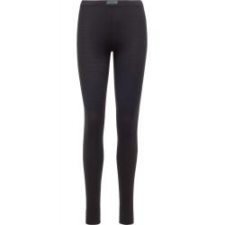 Dámske termo nohavice THERMOWAVE-PROGRESSIVE-Women-Pants-Black