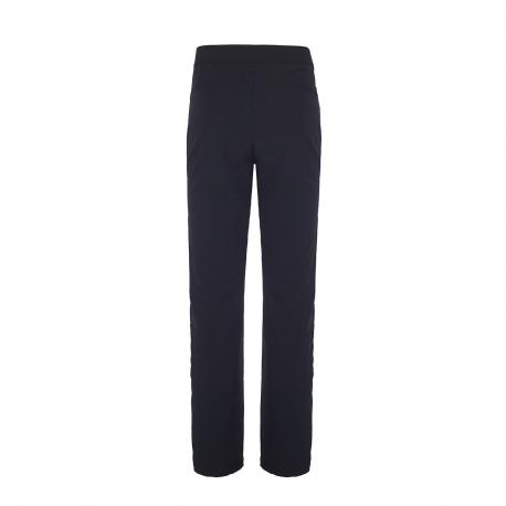 Turistické nohavice BERG OUTDOOR-MALPELO-MEN-Black - Pánske nohavice značky Berg Outdoor.