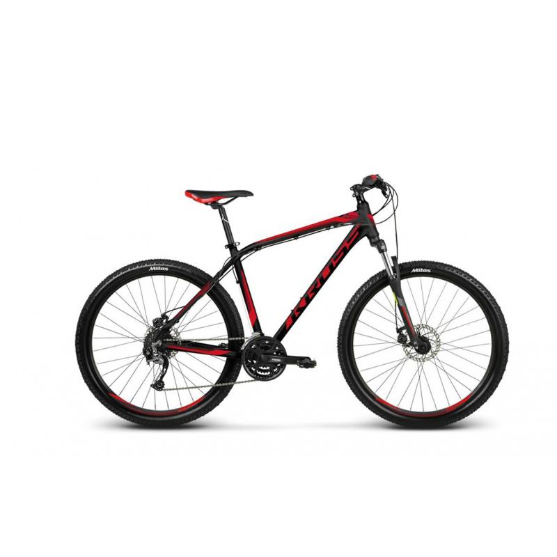 Horský bicykel KROSS-Kross Hexagon 3.0 - Horský bicykel značky Kross, ktorý má športovo turistický charakter.