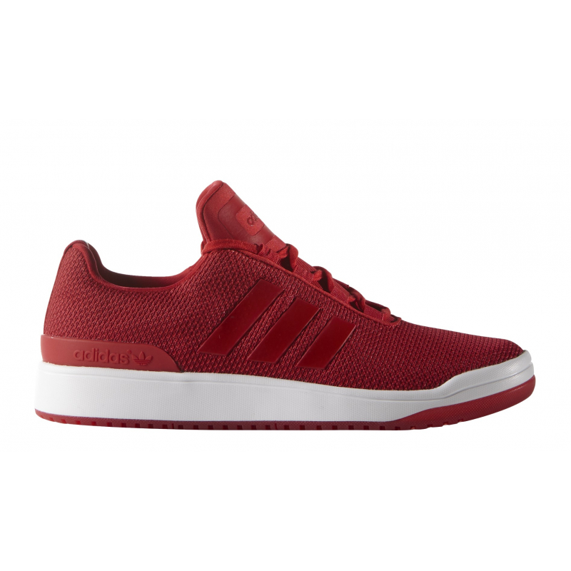 Pánska rekreačná obuv ADIDAS ORIGINALS-Veritas LO Red - Pánske tenisky  značky adidas originals v ffd9688a42d
