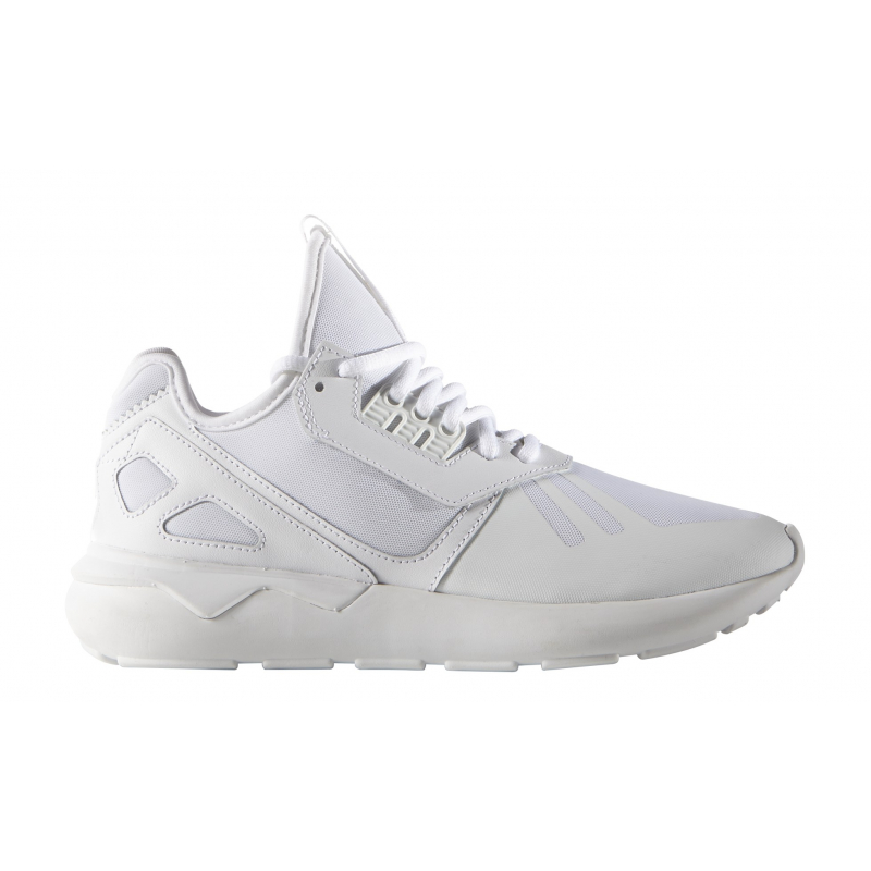 Pánska rekreačná obuv ADIDAS ORIGINALS-Tubular Runner White - Pánska  rekreačná obuv značky Adidas originals 8eb8ba59c7