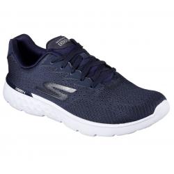 Pánska tréningová obuv SKECHERS-GO RUN 400 NVY