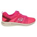 Dámska športová obuv (tréningová) SKECHERS-BURST WALK 2.0 HPK - Dámska tréningová obuv značky Skechers v modernom športovom dizajne.