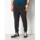 Nohavice VOLCANO-N-STORM-Grey dark - Pánske športové nohavice značky Volcano.