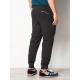Pánske nohavice VOLCANO-N-STORM-Grey dark - Pánske športové nohavice značky Volcano.