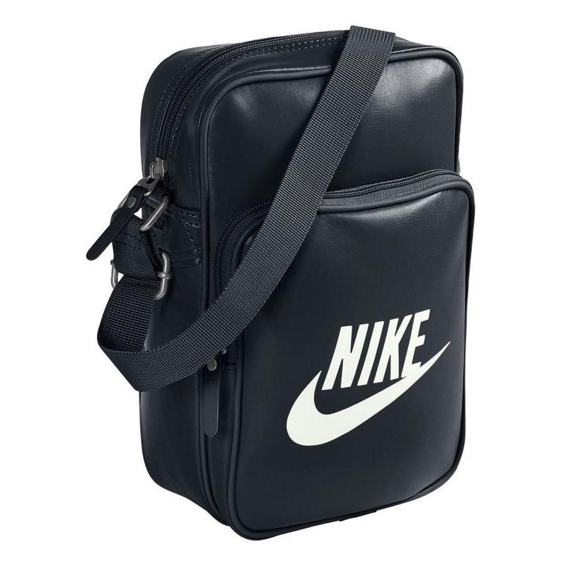 a0883efc78 Malá taška cez rameno NIKE-HERITAGE SI SMALL ITEMS II -