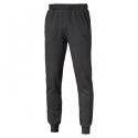 Tréningové nohavice PUMA-ESS Sweat Pants SLIM, FL, cl. Dark Gray