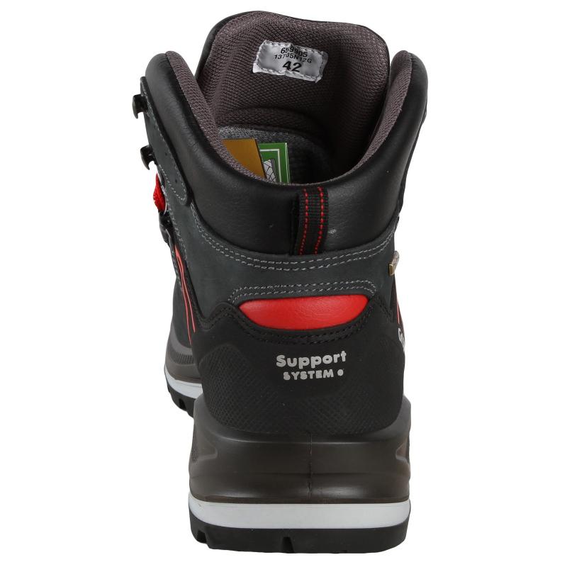Pánska turistická obuv vysoká GRISPORT-Walten - Pánska turistická obuv značky Grisport.