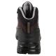Pánska turistická obuv vysoká GRISPORT-Meran - Pánska turistická obuv značky Grisport.