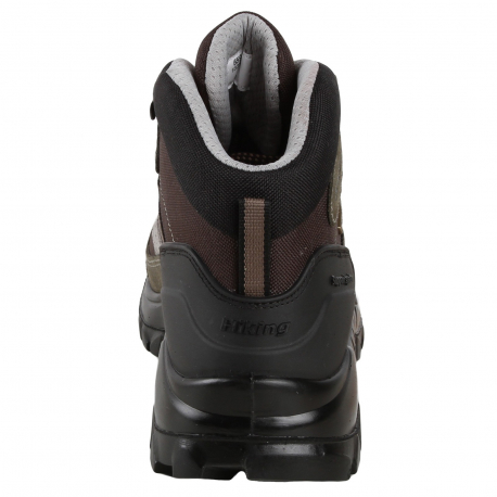 Turistická obuv vysoká GRISPORT-Meran - Pánska turistická obuv značky Grisport.