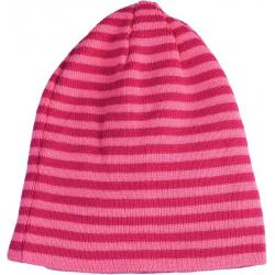 Detská zimná čiapka COLOR KIDS-Sullivan hat YD Rasberry