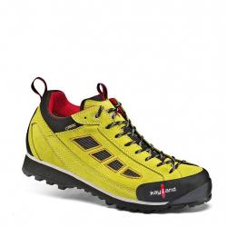 Turistická obuv nízka KAYLAND SPYDER LOW GTX CITRO (E)