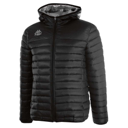 Pánska bunda KAPPA DASIO-MEN-Black e1657840bad