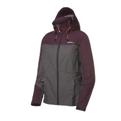 Dámska turistická bunda REHALL-MANJA-R Womens Shell Jacket