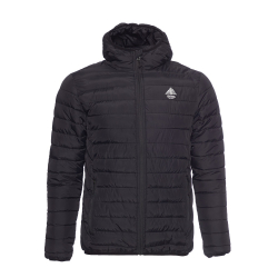 Pánska bunda BERG OUTDOOR-ASTRY-MEN-Black