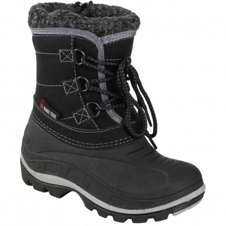 BANFF TRAIL-Gummy II - Detská zimná obuv značky Banf trail.