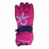 COLOR KIDS-Savoy Gloves Rasberry