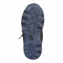 b90ec1a1d43c Chlapčenská zimná obuv vysoká COLOR KIDS-Klea boots blue - Detská zimná obuv  značky Color
