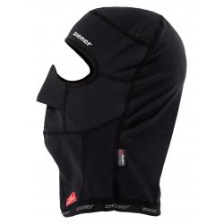 Juniorská kukla ZIENER IQUITO GWS Junior BOX underhelmet mask