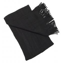 Pánsky šál ALICE FC1752 BLACK