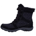 Dámska zimná obuv vysoká MERRELL-ALBURY MID POLAR WTPF black - Dámska zimná obuv značky Merrell.