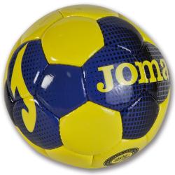 Futbalová halová lopta JOMA ACADEMY SALA 62 BLUE/YELLOW INDOOR