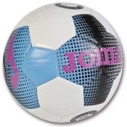 Futbalová lopta JOMA ACADEMY WHITE/BLUE veľ.5