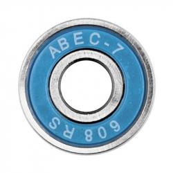 Ložiská na inline korčule SPOKEY Náhradné ložiská ABEC7 2RS 8ks