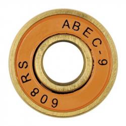 Ložiská na inline korčule SPOKEY Náhradné ložiská ABEC9 2RS CU 8ks
