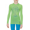THERMOWAVE-JUNIOR MERINO-Green