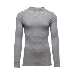 Pánske termo tričko s dlhým rukávom THERMOWAVE-ORIGINALS-Men-L-sleeve-Grey light