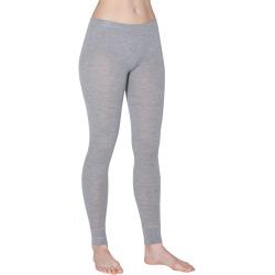 Dámske termo nohavice THERMOWAVE-MERINO WARM-Women-Pants-Grey light