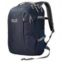 Ruksak na notebook JACK WOLFSKIN Jack.Pot De Luxe night blue
