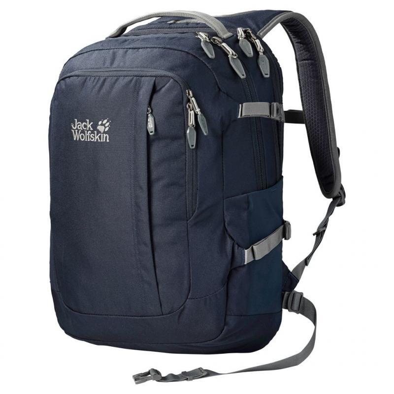 659f8c82de Ruksak na notebook JACK WOLFSKIN-Jack.Pot De Luxe night blue - Batoh značky
