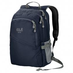 Školský ruksak JACK WOLFSKIN Dayton night blue