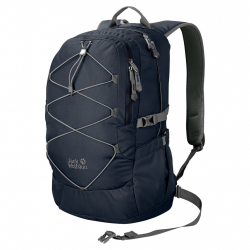 Ruksak na notebook JACK WOLFSKIN Daytona 30 night blue