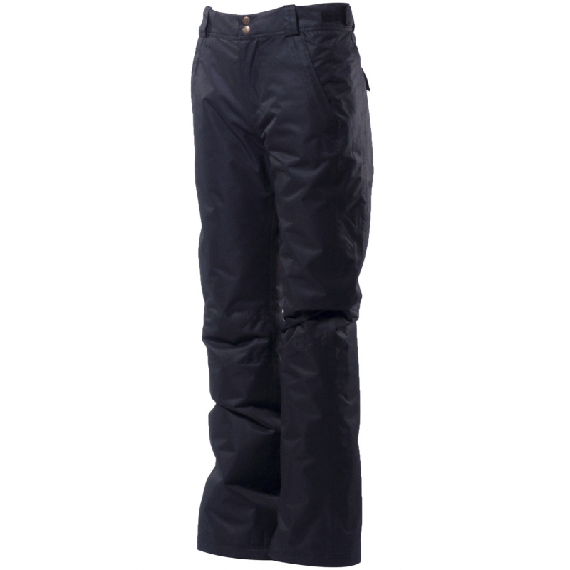 ce7bf593271d Dámske lyžiarske nohavice FUNDANGO-Powder-WOMEN-Black - Dámske lyžiarske  nohavice značky Fundango