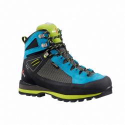 Dámska turistická obuv vysoká KAYLAND CROSS MOUNTAIN Ws GTX TOURQUO